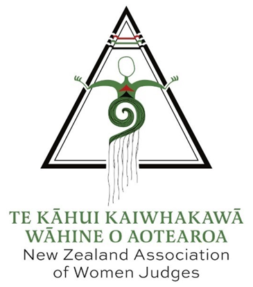 NZ Association of Women Judges Logo